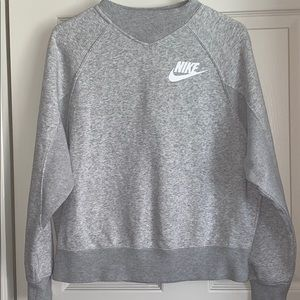 Nike Crew neck sweater XS